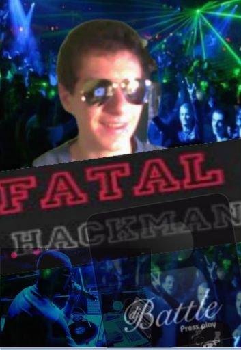 Sur la prod de DJ Battle & Fatal Hackman