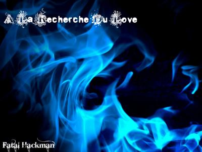 A La Recherche Du Love street album !!