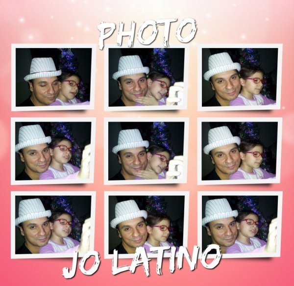 PHOTO N°9 JO LATINO FAMILLE