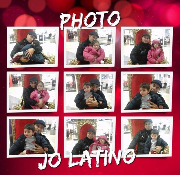 PHOTO N°6 JO LATINO FAMILLE
