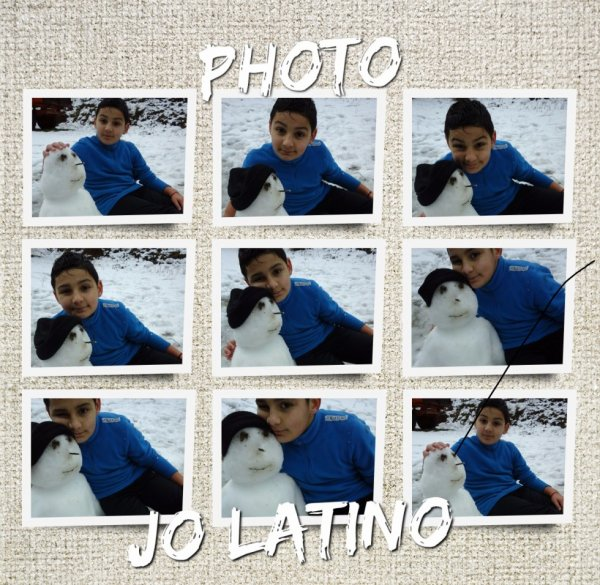 PHOTO N°11 JO LATINO FAMILLE