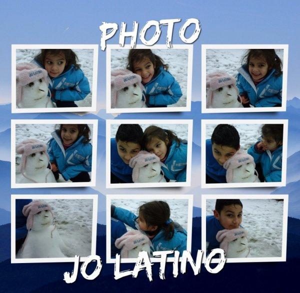 PHOTO N°12 JO LATINO FAMILLE