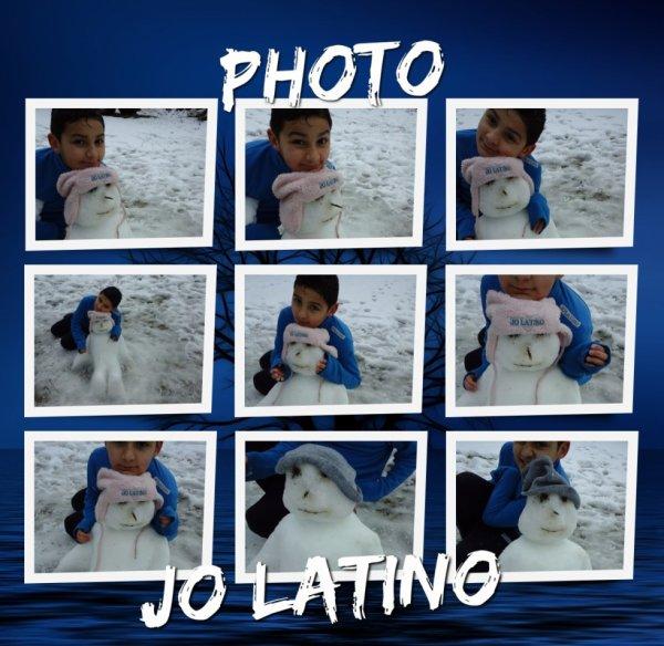 PHOTO N°13 JO LATINO FAMILLE