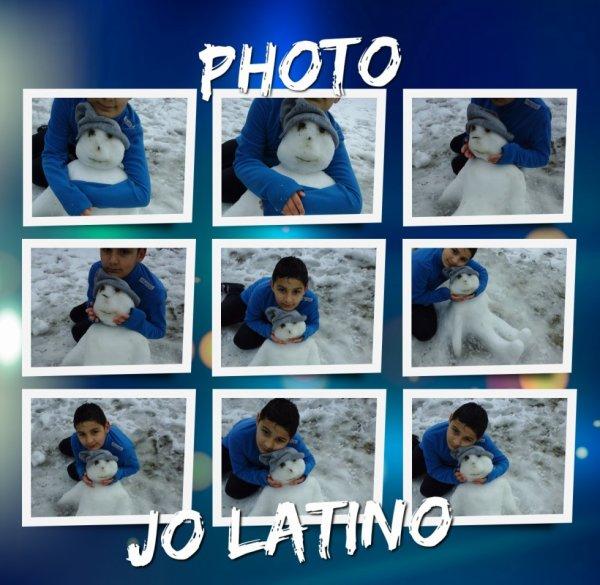 PHOTO N°14 JO LATINO FAMILLE