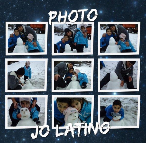 PHOTO N°15 JO LATINO FAMILLE