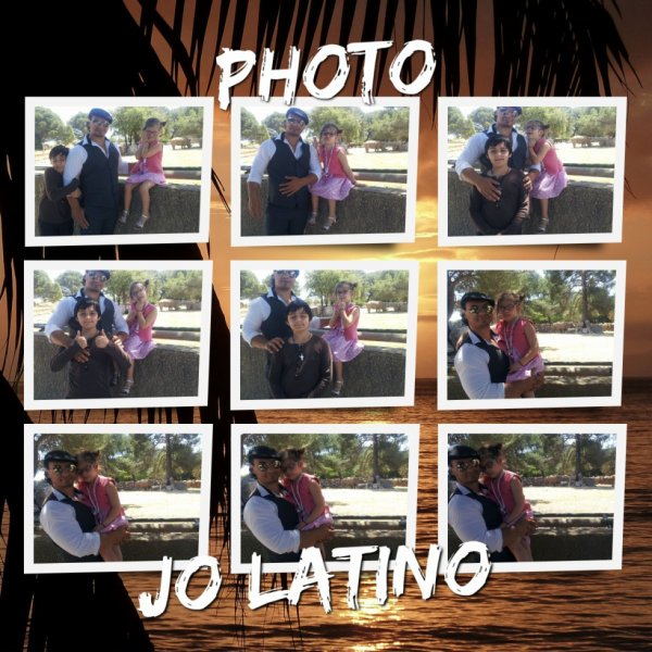 PHOTO N°19 JO LATINO FAMILLE
