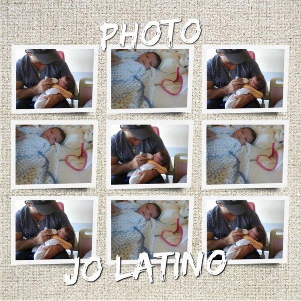 PHOTO N°8 JO LATINO FAMILLE