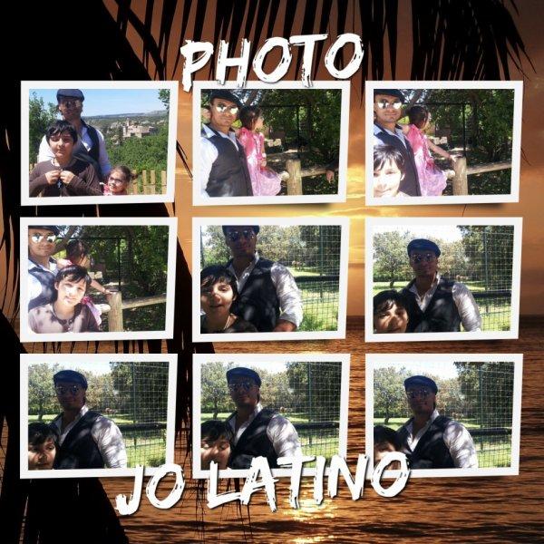 PHOTO N°23 JO LATINO FAMILLE