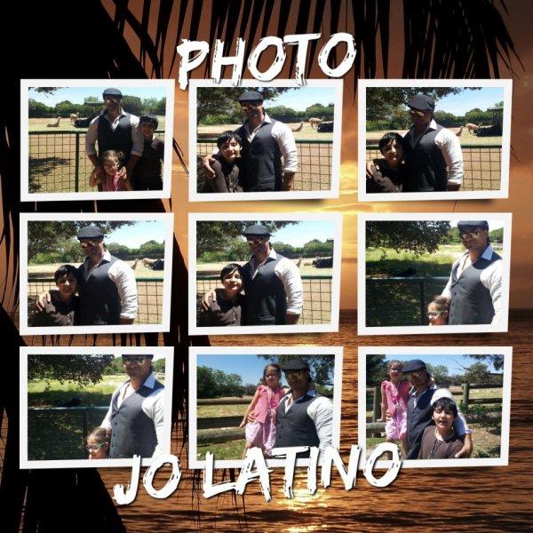 PHOTO N°28 JO LATINO FAMILLE
