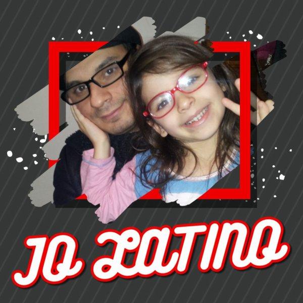 PHOTO N°30 JO LATINO FAMILLE