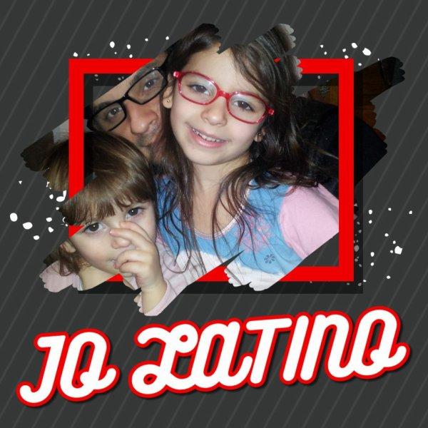 PHOTO N°34 JO LATINO FAMILLE