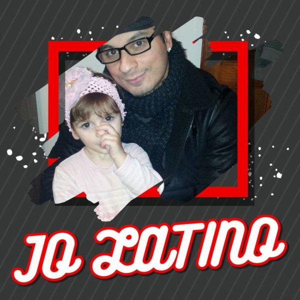 PHOTO N°37 JO LATINO FAMILLE