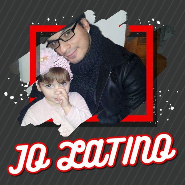 PHOTO N°38 JO LATINO FAMILLE