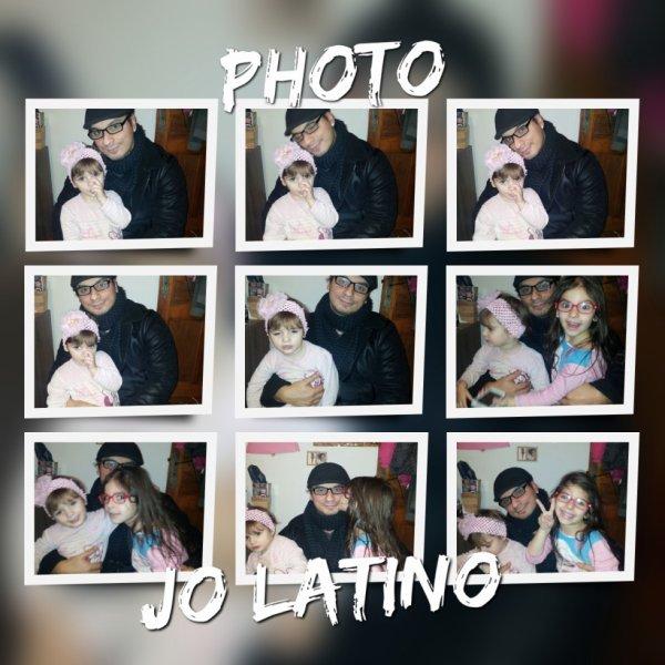 PHOTO N°39 JO LATINO FAMILLE