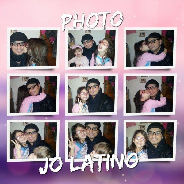 PHOTO N°42 JO LATINO FAMILLE
