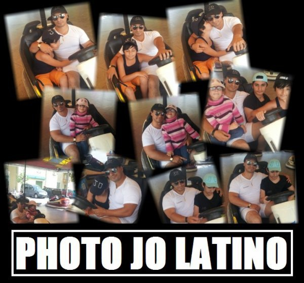 PHOTO N°43 JO LATINO FAMILLE