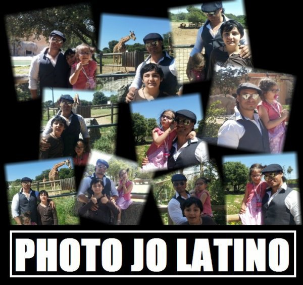 PHOTO N°46 JO LATINO FAMILLE