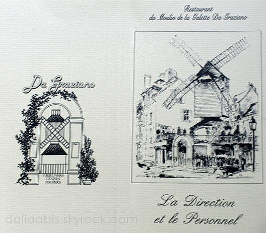 souvenir parisien...