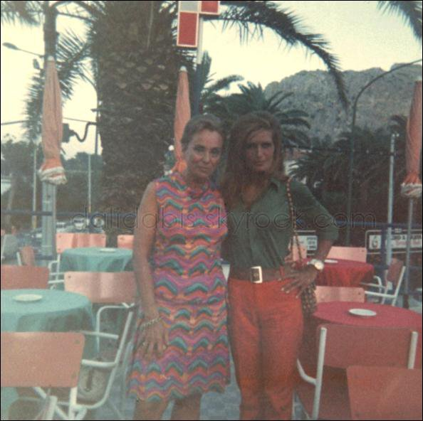 Palerme... 29 août 1968