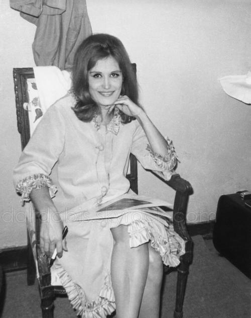 bobino... février 1965