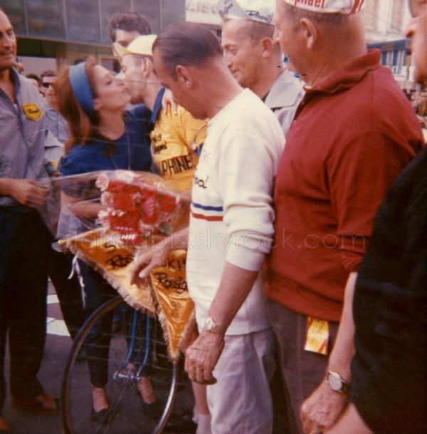 tour de france...1964