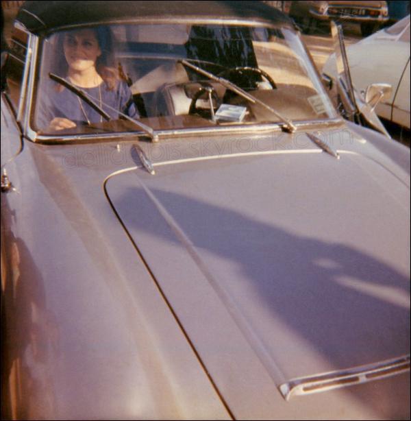 1964...fin de gala...