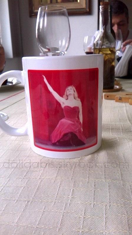 boire un thé...