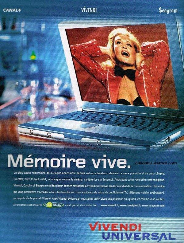 pub...année 2000...
