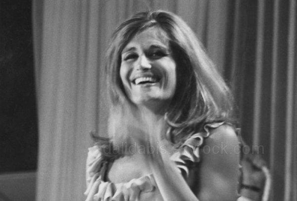 dali...les belles années 60...à Montreux...