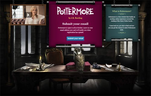 Potter More