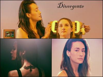 Sortie Divergent