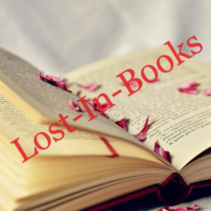 Blog de Lost-In-Books