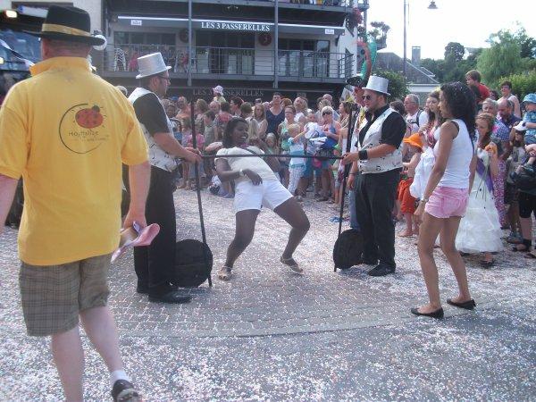 carnaval du soleil 2013