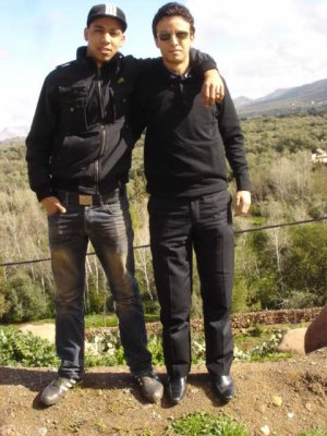 ucf et moi