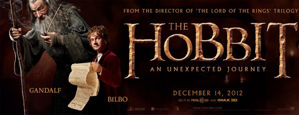 The Hobbit: Un voyage inattendu