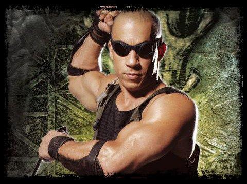 Compilation Vin Diesel