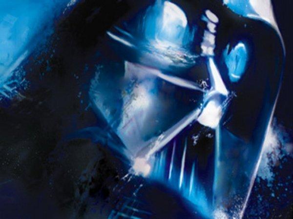 Star Wars ( compil 2ème partie )