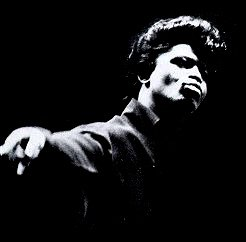 "James Brown  ""The Godfather Of Soul"""