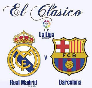 Infos Real Madrid