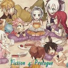 Fiction 4 : Prologue