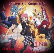 Fiction 7 : Chapitre 1 : Première réunion