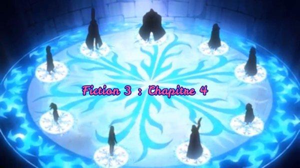 Fiction 3 : Chapitre 4 : L'entrevue