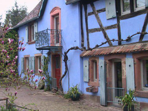 Blog De Notre Maison Bleue Degemer Mat Toi Dans Le