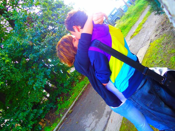 J*Sans toi je ne peux pas, sans toi je ne sais pas, sans toi je n'existe pas, sans toi je n'aime pas car je n'aime que toi !