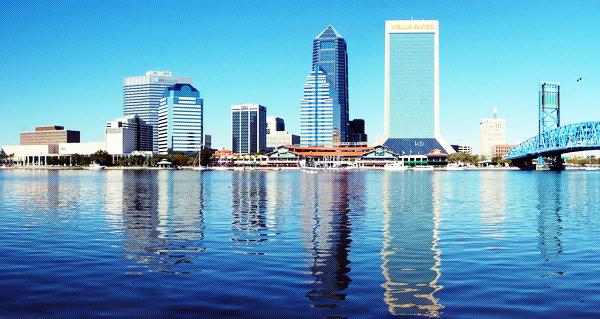 ~ Jacksonville & Tampa ~