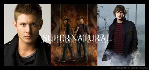 Supernatural encore & encore !!!