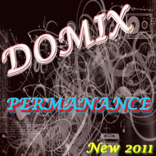 "THE FACE  BAND OF MY NEW ALBUM """"PERMANENCE"""""