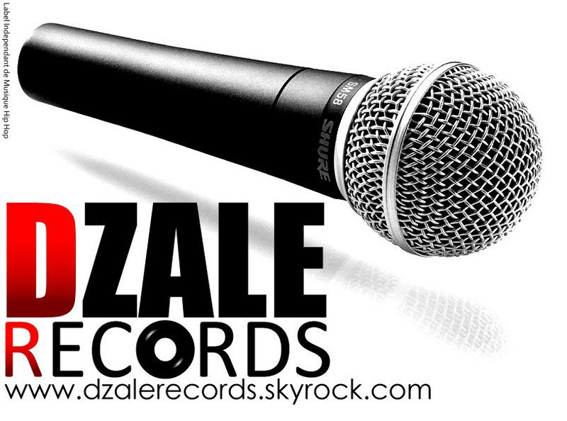 Dzalé Records