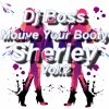 Mouve Your Booty Sherley Vol.2 / Dj Boss - Mouve Your Booty Sherley Vol.2 (2014)