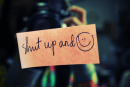 Photo de shut-up-n-smile